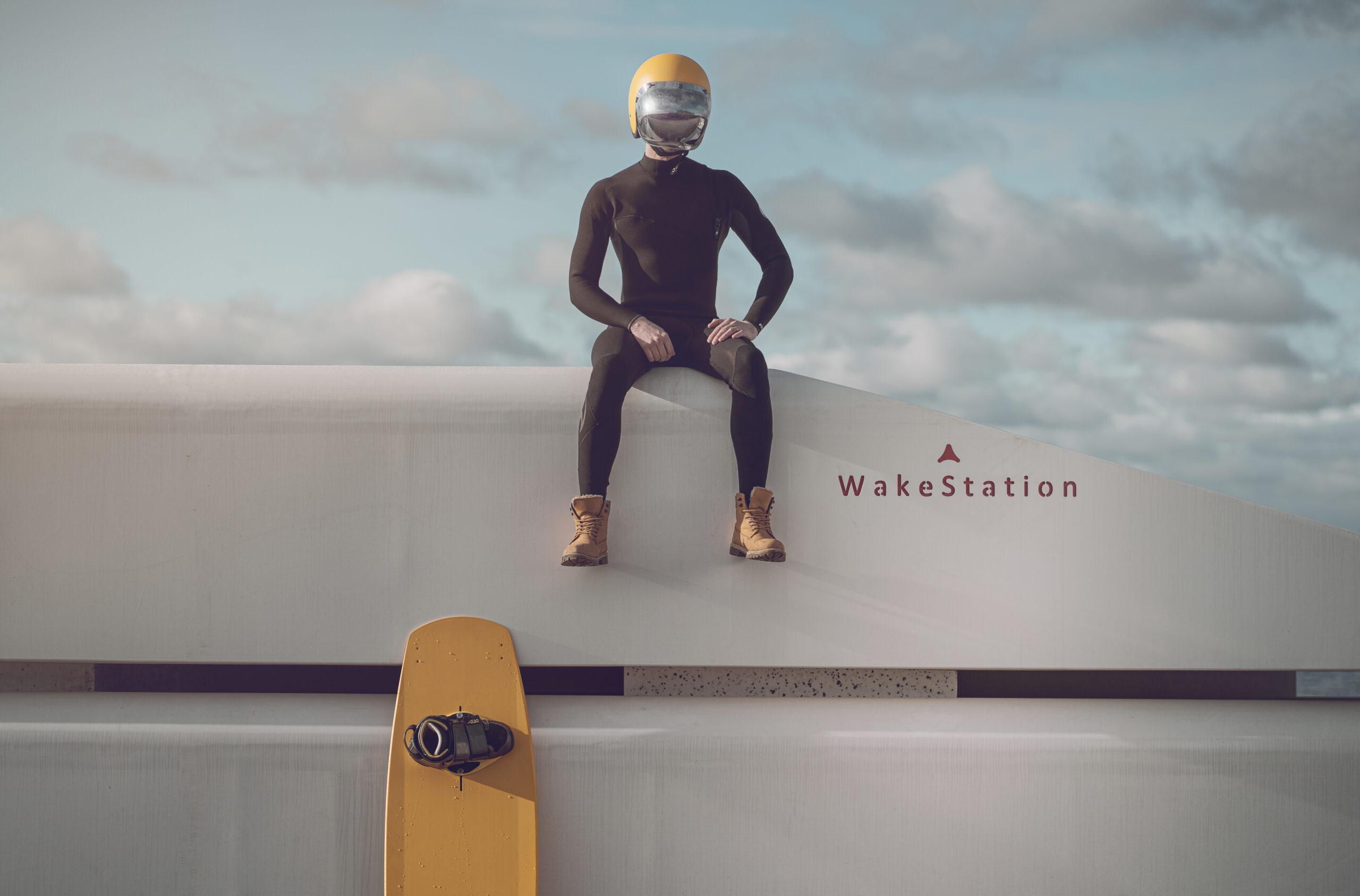 Wpark kasutab kodumaise WakeStationi toodangut